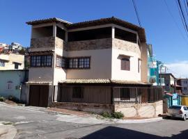 Casa Triplex Arraial do Cabo, Арраял-ду-Кабу