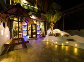 Summer Bay Inn, Hengchun