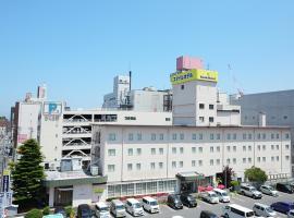Smile Hotel Hachinohe, Hachinohe