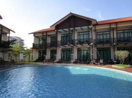 Kinrara Resort, Puchong
