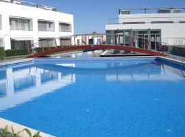 Terraços de Tavira - Apartamento J, Tavira