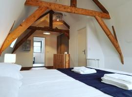 Apartment Zilt Aan Zee, Vlissingen