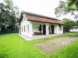 Villa Indrasiriya, Ahangama