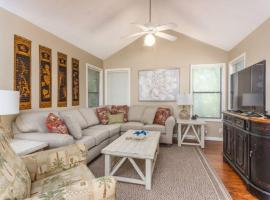 Harbour Oaks 508 Apartment, Saint Simons Island