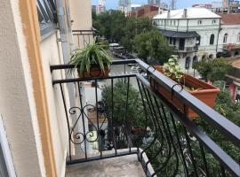 Nano's Comfort Apartments, Batumi