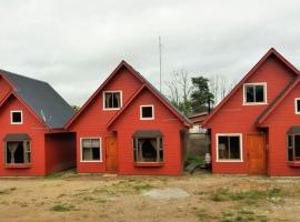Cabañas Casa de Piedra, Llanquihue