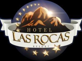 Hotel Las Rocas Resort, Villanueva