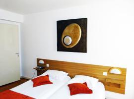 Hostellerie du XVI Siècle, Nyon