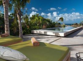 Villa Imagine 2 Bedroom, Marigot