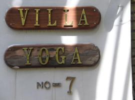 Yoga Villa, Seminyak