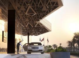 Four Seasons Hotel Kuwait at Burj Alshaya, Kuwait