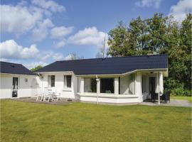 Holiday home Strandby 6, Strandby