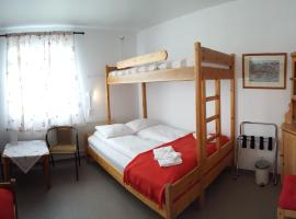 Guesthouse Leirubakki, Hella