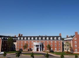 StFX University Hotel, Antigonish