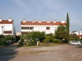 Studio Mareda 7100a, Novigrad Istria