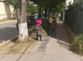 Elena, Cuzco