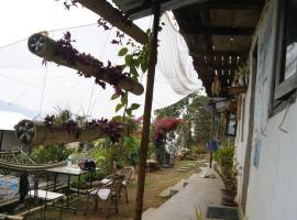 Peace Guest House, Pokhara