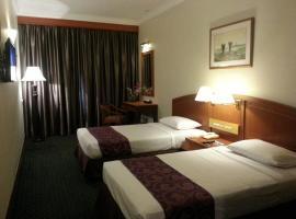 Hotel Orkid Melaka, Malakka