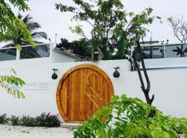 Noovilu Suites Maldives, Mahibadhoo