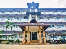 Sriprapa Apartment, Khon Kaen