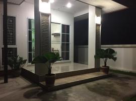 First Home, Aonang Beach