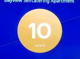 Bayview Selfcatering Apartment, Hartenbos
