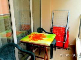 New studio in Pomorie near the sea, Pomorie
