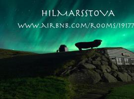 Hilmarsstova Hobbit Hole, Trongisvágur