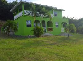J&T ISLAND APARTMENTS, 格罗斯岛