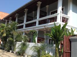 Pongkham Residence, Luang Prabang