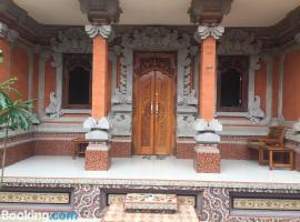 Tri Hita Karana House, Ubud