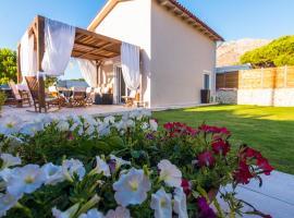Stavros Beach Garden Villa, Stavros