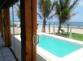 Casa Bahimar Punta Sal, Canoas De Punta Sal