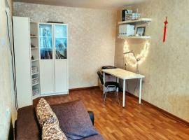 2-rooms apartment, 下诺夫哥罗德
