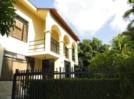 Casa de descanso Melgar Tolima, Melgar