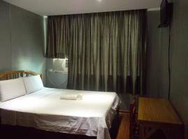 Hotel Uno, 达沃市