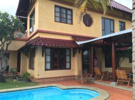 Nancy Vung Tau Villa, Вунг Тау