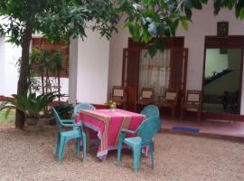 Leasure rooms mirissa, Mirissa South