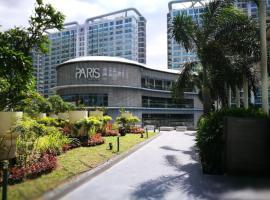 AK Suites at Azure Residences, Manille
