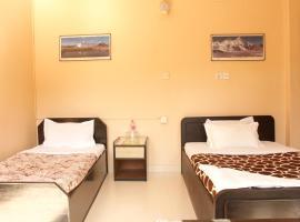 Lakecity Hotel, Pokhara