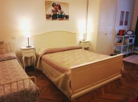 Al 171 Sweet Holiday Apartment, Rome