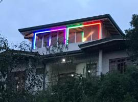 Chirayu Hotel, Haputale