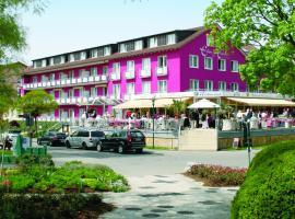 Eden Hotel, Bad Krozingen