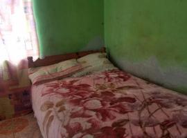 Pilgrims Lodge, Lilongwe