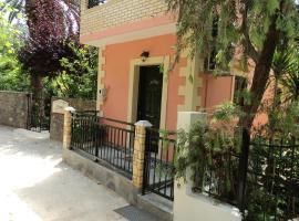 Maistralis House, Agios Gordios