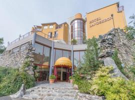 Seminar- und Businesshotel Landskron, Брук-ан-дер-Мур