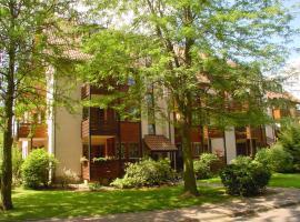Appartements am Park, Bad Krozingen
