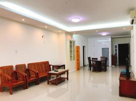 Căn hộ nghỉ dưỡng 2 phòng ngủ, Vung Tau