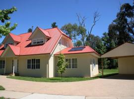 Maple House - The ideal retreat for family and friends., Bright