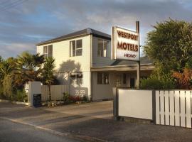 Westport Motels, 韦斯特波特